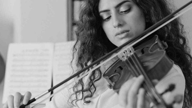 Risultati Audizioni per Opera Processionale di Marta Gentilucci – Biennale Musica 2021