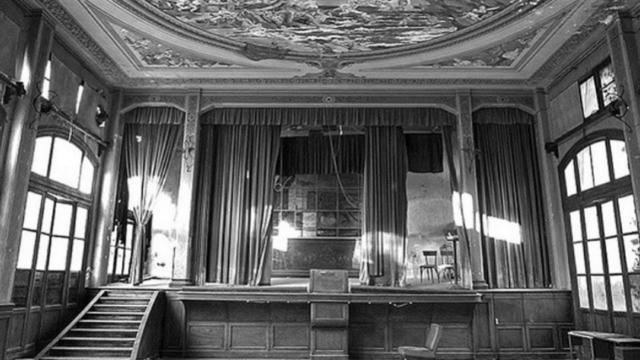 """Per il Teatro Marinoni """"TraSognoRealtà"""""""
