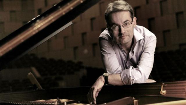 Concerto Markus Becker, pianoforte