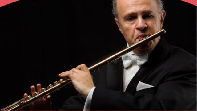 Masterclass di flauto M° Nicola Guidetti