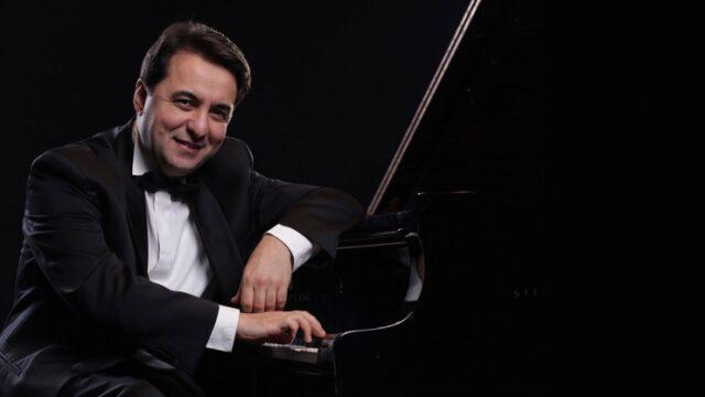 Concerto Ruben Dalibaltayan